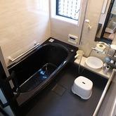 浴室全面リフォームで快適なバスタイムを♪