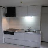 クリナップ製 高性能キッチンへ交換工事