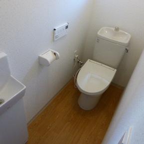 大和市 浴室・トイレのリフォーム工事