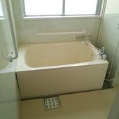 厚木市 浴室 リフォーム工事