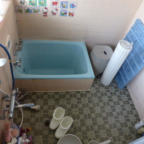 山北町 キッチン・トイレ・浴室 リフォーム工事