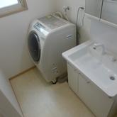 秦野市 洗面台・浴室 リフォーム工事